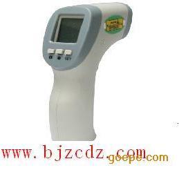 便携式红外人体测温仪