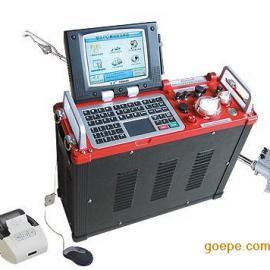便携式大流量低浓度烟尘自动测试仪