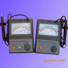高压绝缘电阻测试仪(兆欧表)