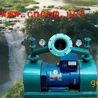轴流式小型水力发电机300W型号:m315925