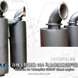 专业柴油机消声器|消音器