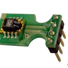 DHT90插针式数字温湿度传感器 无线温湿度传感器
