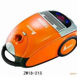 电子遥控大容量干用吸尘机 东莞吸尘器