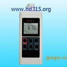 噪声测定仪 型号:AM270566