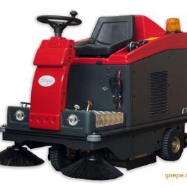STYLE E70驾驶式扫地车