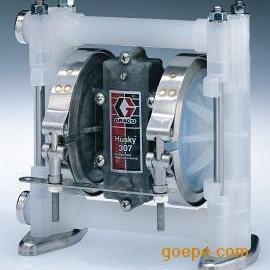 固瑞克D31311气动隔膜泵