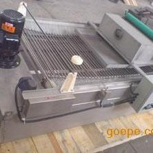 不锈钢纸带过滤机与磁性分离器