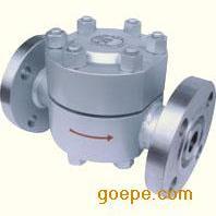 hrf高温高压圆盘式疏水阀图片