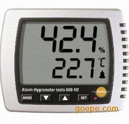 德图TESTO608-H2 温湿度表