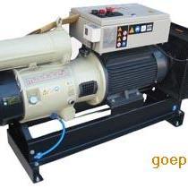 马泰滑片式空气压缩机