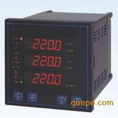 CE-DM62全功能智能电力监测仪