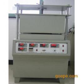 KY-DRX-JR绝热材料导热系数测试仪(双平板法)