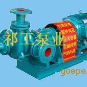 qsyb型无泄露压滤机公用泵