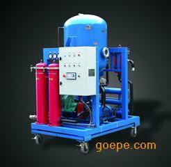 专业箱式移动滤油机 FLYC-C系列