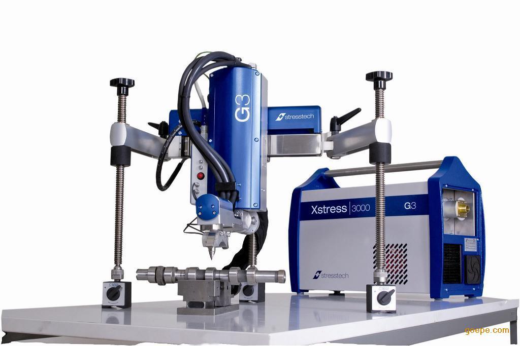 应力分析仪XStress3000
