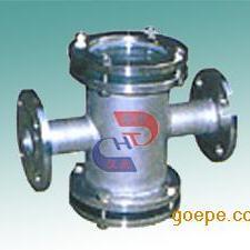 GSJ型 管路视镜,管路视窗