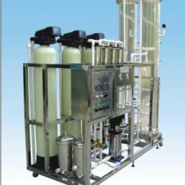 RO+混床超纯水设备