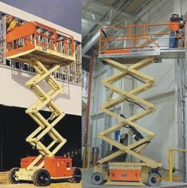 兰州高空作业平台车|嘉仕兰州公司