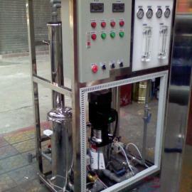 一体化实验室纯水机