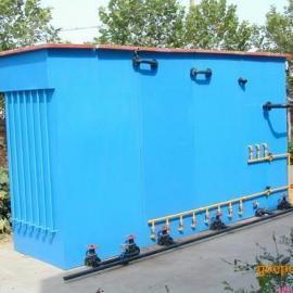 一体化湖水净水设备