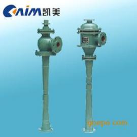 ZS型蒸汽喷射器,水力蒸汽泵,喷射串联蒸汽泵