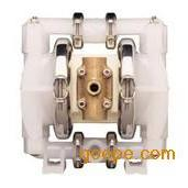 WILDEN T1 塑料气动隔膜泵
