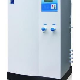 50L自来水进水去离子型纯水机纯水设备1-5μs