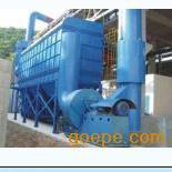 2.4X18M水泥原料烘干机除尘器