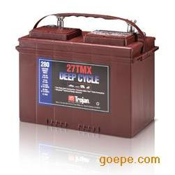 Trojan 27TMH蓄电池