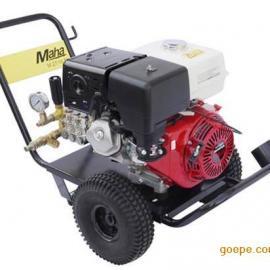 MAHA汽油动力高压清洗机M 27/15 B 本田发动机