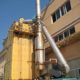 WSZ-01型文丘里式水膜除尘净化设备