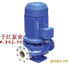 化工泵:IHG型立式�渭��挝�化工泵