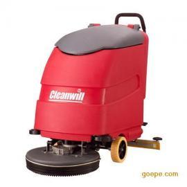 克立威全自动洗地机