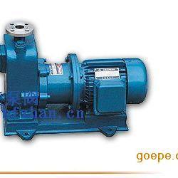 磁力泵:ZCQ系列不�P�*自吸式磁力泵