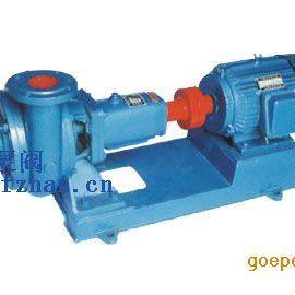化工泵:PWF型耐腐�g污水泵|�P式污水泵
