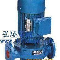 管道泵:SG型管道泵