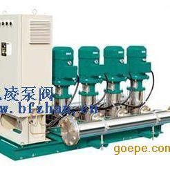 给排水设备:全自动变频调速恒压供水设备