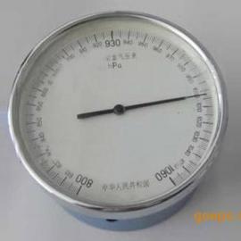 空盒气压表/空盒气压计/不锈钢空盒气压表/金属空