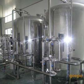 高纯水设备/纯水/ EDI装置/医疗纯水