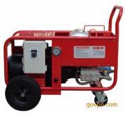 工业用高压清洗机EF500高压水枪预热器清堵窑尾清堵去结皮