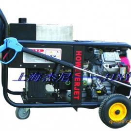 汽油机驱动高压清洗机高压水枪