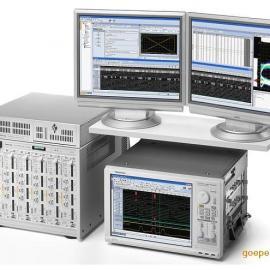 TLA7012逻辑分析仪