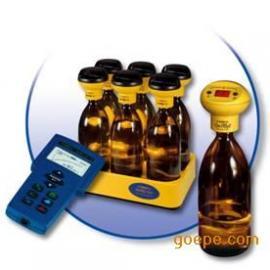 德国WTW OxiTop® Control 6 / OxiTop 快速BOD测定仪