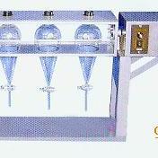 全自动翻转式萃取器(四联现货优势)