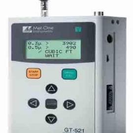 美国Met one GT-531 手持式激光粒子计 手持式空气颗粒计数器