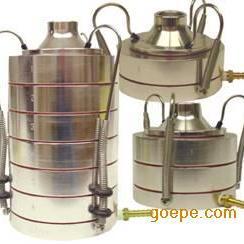 美国Tisch TE-10-800 多级空气生物撞击式采样器