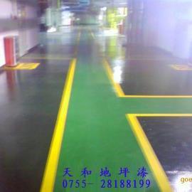 地板漆,环氧地板漆