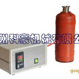 电加热呼吸器/过滤器加热保温装置