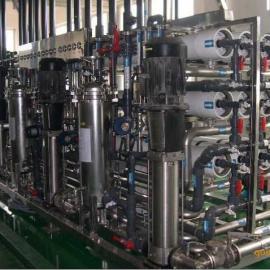 苏州超声波清洗纯水设备