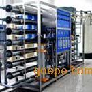 纯净水设备/纯净水系统/反渗透设备/高纯水设备